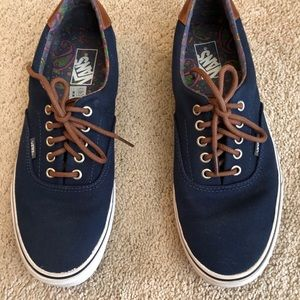 Vans men's sneakers size 10.5